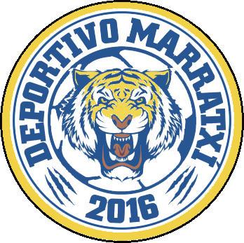Escudo de DEPORTIVO MARRATXÍ (ISLAS BALEARES)