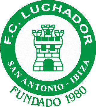 Escudo de F.C. LUCHADOR (ISLAS BALEARES)