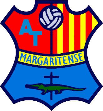Escudo de MARGARITENSE ATLÉTIC (ISLAS BALEARES)