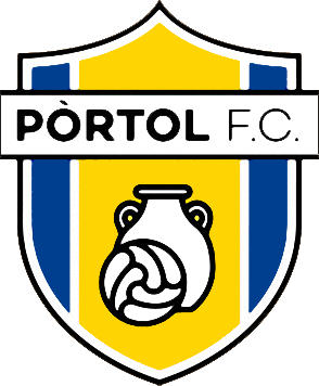 Escudo de PÒRTOL F.C. (ISLAS BALEARES)