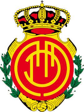 Escudo de REAL C.D. MALLORCA (ISLAS BALEARES)