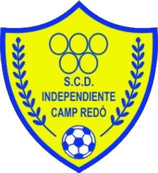 Escudo de S.C.D. INDEPENDIENTE (ISLAS BALEARES)