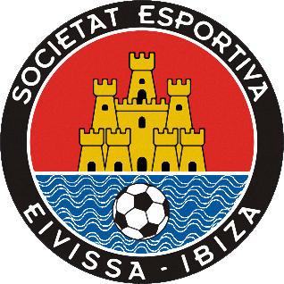 Escudo de S.E. IBIZA  (ISLAS BALEARES)