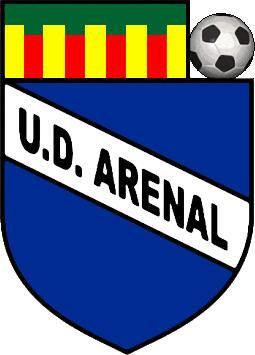 Escudo de U.D. ARENAL (ISLAS BALEARES)