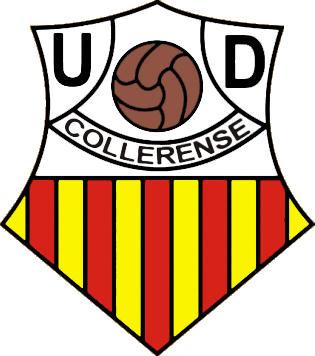 Escudo de U.D. COLLERENSE (ISLAS BALEARES)