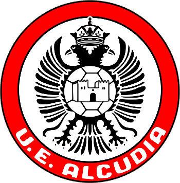 Escudo de U.E. ALCÚDIA (ISLAS BALEARES)