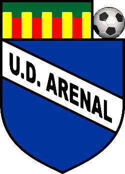 Escudo de U.E. ARENAL  (ISLAS BALEARES)