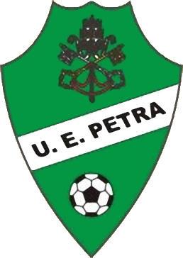 Escudo de U.E. PETRA (ISLAS BALEARES)