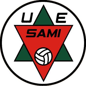 Escudo de U.E. SAMI (ISLAS BALEARES)