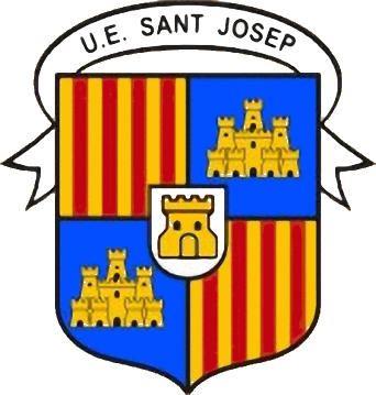 Escudo de U.E. SANT JOSEP (ISLAS BALEARES)