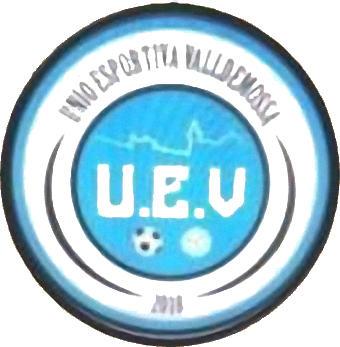 Escudo de U.E. VALDEMOSSA (ISLAS BALEARES)