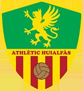 Escudo de ATHLÉTIC HUIALFÁS