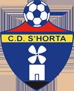 Escudo de C.D. S´HORTA