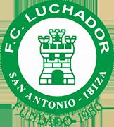 Escudo de F.C. LUCHADOR