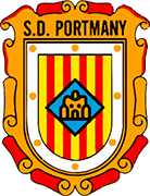 Escudo de S.D. PORTMANY
