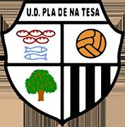 Escudo de U.D. PLA DE NA TESA