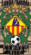 Escudo de U.E.F. SANTA MARÍA