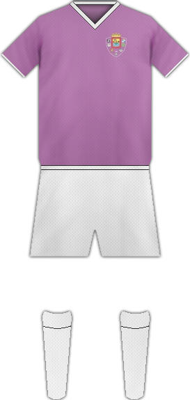 Camiseta A.D. LAGUNA