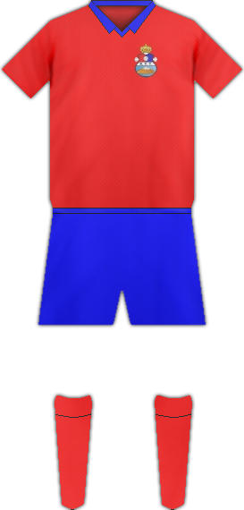 Camiseta REAL  UNION TENERIFE
