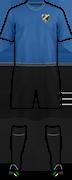 Camiseta LOS NIDILLOS C.D.