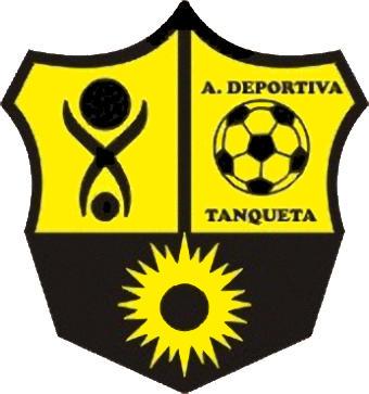 Escudo de A.D. TANQUETA (ISLAS CANARIAS)