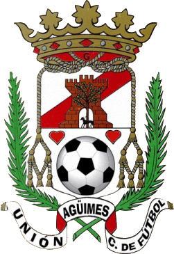 Escudo de AGÜIMES C.F. (ISLAS CANARIAS)