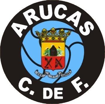 Escudo de ARUCAS C.F. (ISLAS CANARIAS)