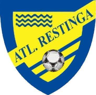 Escudo de ATLÉTICO RESTINGA (ILHAS CANÁRIAS)