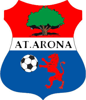 Escudo de ATLETICO ARONA (ISLAS CANARIAS)
