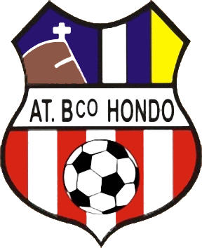 Escudo de ATLETICO BARRANCO HONDO (ISLAS CANARIAS)