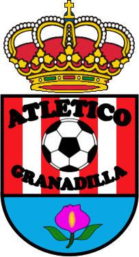Escudo de ATLETICO GRANADILLA (ILHAS CANÁRIAS)