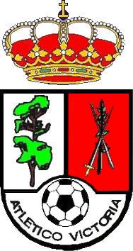 Escudo de ATLETICO VICTORIA (ISLAS CANARIAS)