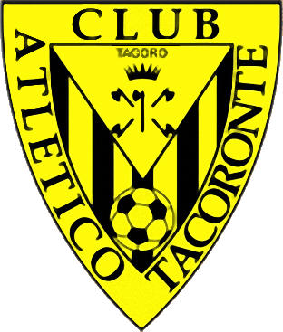 Escudo de C. ATLÉTICO TACORONTE (ILHAS CANÁRIAS)
