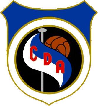Escudo de C.D. ARGUAL (ISLAS CANARIAS)