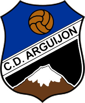 Escudo de C.D. ARGUIJÓN (ISLAS CANARIAS)