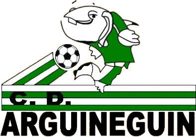 Escudo de C.D. ARGUINEGUIN (ILHAS CANÁRIAS)