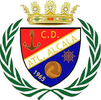 Escudo de C.D. ATLÉTICO ALCALÁ (ISLAS CANARIAS)