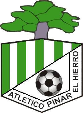 Escudo de C.D. ATLÉTICO PINAR (ISLAS CANARIAS)