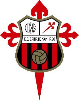Escudo de C.D. BAHÍA DE SANTIAGO (ISLAS CANARIAS)