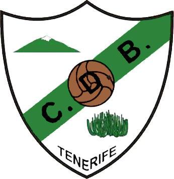 Escudo de C.D. BUENAVISTA (ISLAS CANARIAS)