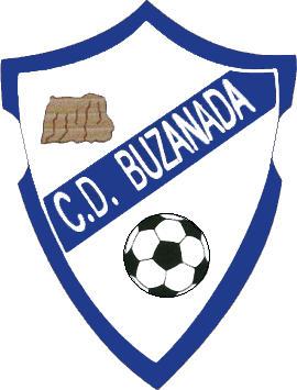 Escudo de C.D. BUZANADA (ISLAS CANARIAS)