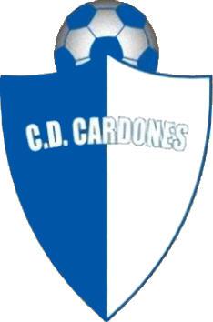 Escudo de C.D. CARDONES (ISLAS CANARIAS)