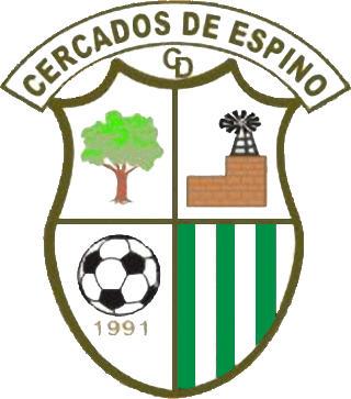 Escudo de C.D. CERCADOS DE ESPINO (ISLAS CANARIAS)