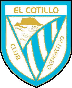 Escudo de C.D. EL COTILLO (ISLAS CANARIAS)