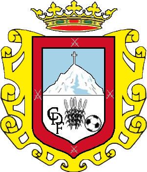 Escudo de C.D. FIRGAS (ILHAS CANÁRIAS)