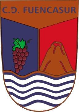Escudo de C.D. FUENCASUR (ISLAS CANARIAS)