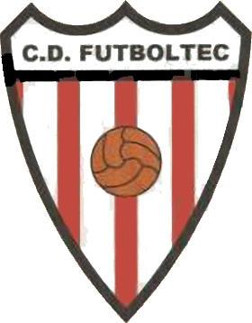 Escudo de C.D. FUTBOLTEC (ILHAS CANÁRIAS)