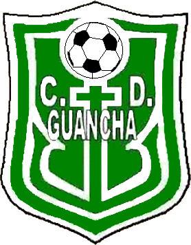Escudo de C.D. GUANCHA (ISLAS CANARIAS)