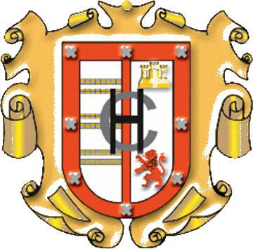Escudo de C.D. HERBANIA (ISLAS CANARIAS)