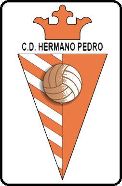 Escudo de C.D. HERMANO PEDRO (ISLAS CANARIAS)